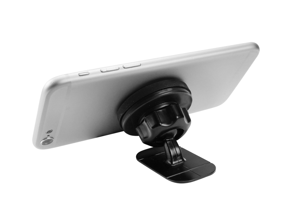 Moto Moto E4 Plus Dashboard Desktop Magnetic Mount Black