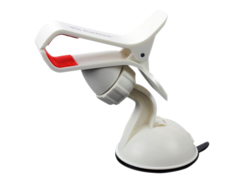 Moto Moto g6 Play Dashboard Windshield Holder White