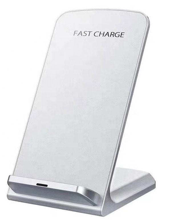 Samsung Galaxy Z Flip 5G Fast Wireless Desktop Charger Stand QI 10 Watts White