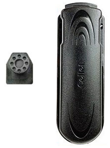 ZTE Maven 3 Cellet System Swivel Clip And Mount Black